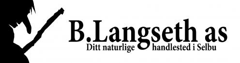 B.Langseth NY strek
